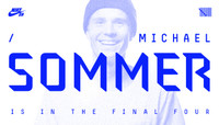 THE FINAL FOUR -- Michael Sommer