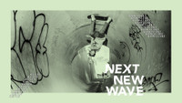Kevin Kowalski - Vanishing Point -- Next New Wave
