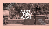 Michael Sommer -- Next New Wave