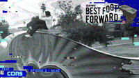 ZUMIEZ BEST FOOT FORWARD -- Episode 2