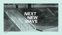 Jamie Foy -- Next New Wave