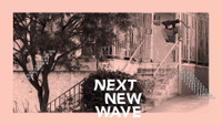 ISH CEPEDA -- Next New Wave