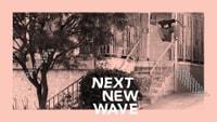 ISH CEPEDA -- Next New Wave