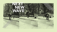 Lucas Xaparral -- Next New Wave