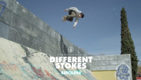Volcom - Different Stokes -- Barcelona