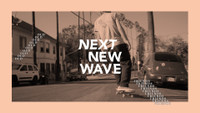 NEXT NEW WAVE TRAJECTORY -- Old Friends