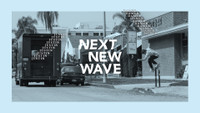 Justin Damer -- Next New Wave