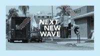Justin Damer -- Next New Wave