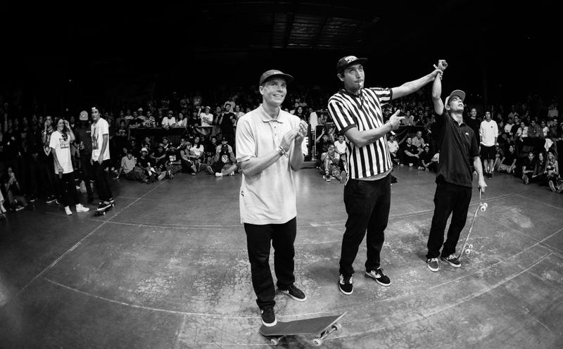 YOONIVISION -- BATB 9 - Finals Night