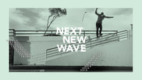 Frankie Heck -- Next New Wave