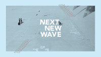 NEXT NEW WAVE TRAJECTORY -- SOVRN