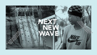 KEVIN SCOTT -- Next New Wave