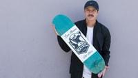 LUAN OLIVEIRA X MATRIZ SKATESHOP -- Limited Edition Autographed Deck