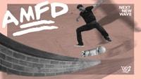 AMFD - BIEBEL'S PARK -- Next New Wave