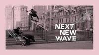 MAURIO MCCOY -- Next New Wave