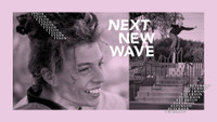 TYSON PETERSON -- Next New Wave