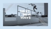 Zion Wright -- Next New Wave