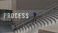 PROCESS -- Yuto Horigome - 5-0 Grind - Los Angeles, CA