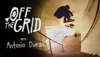 OFF THE GRID -- with Antonio Durao