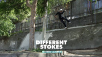 Volcom - Different Stokes -- Northern California
