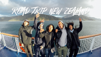 Next Week... -- GoPro: Road Trip New Zealand