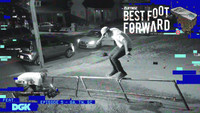 ZUMIEZ BEST FOOT FORWARD -- Episode 5