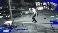 ZUMIEZ BEST FOOT FORWARD -- Episode 5