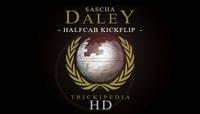TRICKIPEDIA -- Halfcab Kickflip