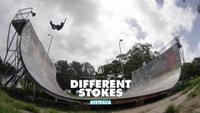 Volcom - Different Stokes -- Australia
