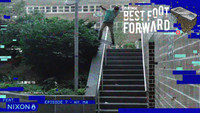 ZUMIEZ BEST FOOT FORWARD -- Episode 7