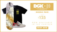 NOW AVAILABLE -- Signed DGK
