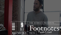 FOOTNOTES -- with PJ LADD