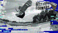 ZUMIEZ BEST FOOT FORWARD -- Episode 8