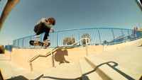 Nick Merlino -- Krux Trucks Part