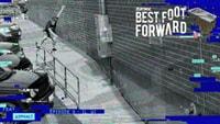 ZUMIEZ BEST FOOT FORWARD -- Episode 9