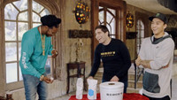 Most Expensive Pop...Corn -- Nyjah & 2 Chainz