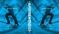 AMBIDEXTROUS -- Micky Papa