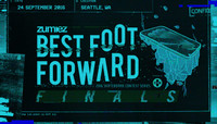 ZUMIEZ BEST FOOT FORWARD FINALS -- September 24, 2016