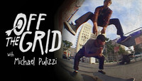 OFF THE GRID -- With Michael Pulizzi