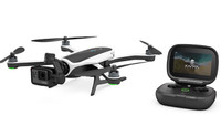 GOPRO: STORYTELLERS ON THE GO -- New Drone, Cameras, and Cloud Service