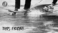 THIS FRIDAY... -- Phil Zwijsen - Water Proof
