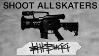SHOOT ALL SKATERS -- ERIK BRAGG