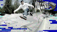 ZUMIEZ BEST FOOT FORWARD -- Episode 13