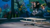 CARLOS RIBEIRO -- PRIMITIVE SKATEBOARDING