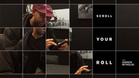 Scroll Your Roll -- Andrew Reynolds