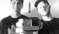 GOPRO'S HERO 5 -- with Cody Cepeda