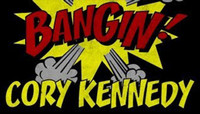HAPPY BIRTHDAY CORY KENNEDY -- Bangin! - 2009