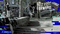 ZUMIEZ BEST FOOT FORWARD -- Finals - Part 1