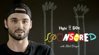 How I Got Sponsored -- Matt Berger