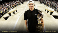 IN REVIEW: SLS 2016 -- with Shane O'Neill